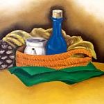 Dipinto di Michela