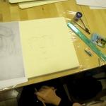 Corso di ritratto