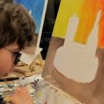 Corsi di disegno e pittura