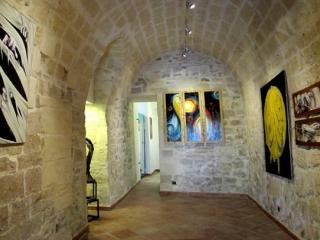 Area arte moderna