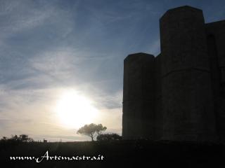 Andria - Castello Federiciano