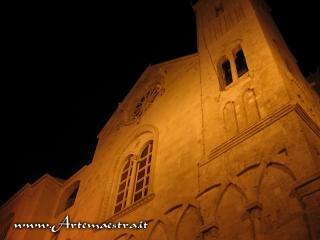 Giovinazzo - Cattedrale