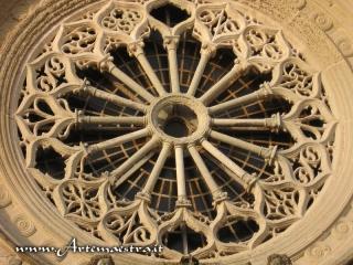 Otranto - Particolare Cattedrale