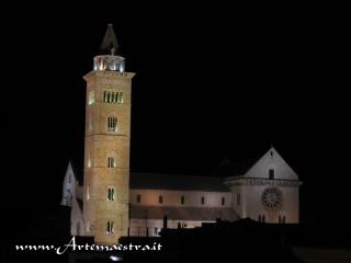 Trani - Cattedrale