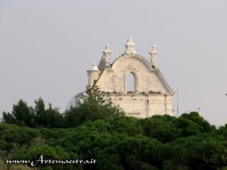 Trani - Chiesa di San Domenico