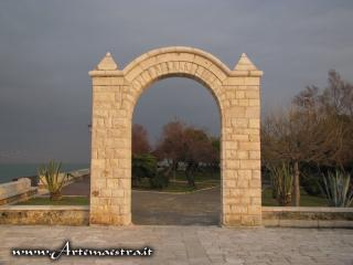 Trani - Giardini