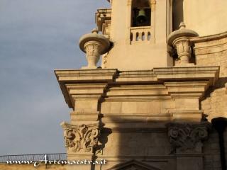Trani - Chiesa di Santa Terese d\'Avila