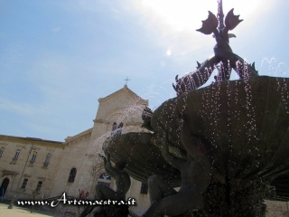 Giovinazzo - Chiesa di San Domenico