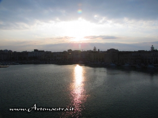 Trani - Porto