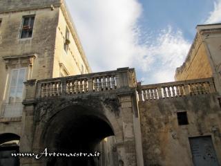 Lecce - Arco di Prato