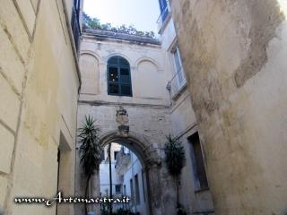 Lecce - Corte dei Malipieri