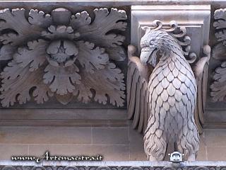 Palazzo della Provincia - Lecce