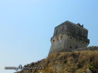Torre ponte Lama - Bisceglie
