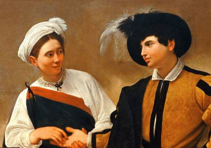 Emozioni in Pittura: come decifrare un'opera d'arte  *visita guidata della Pinacoteca Capitolina