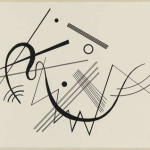 "Wassily Wasilyevich Kandinsky ""Diagram 17"" - 1926"